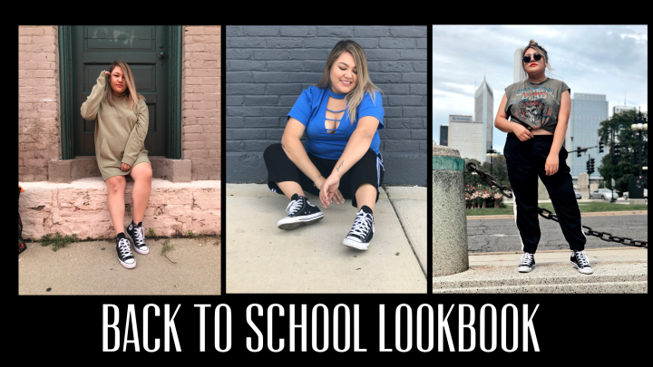 Back To School OutfitIdeas