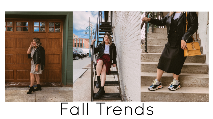 Trends to Have This Fall